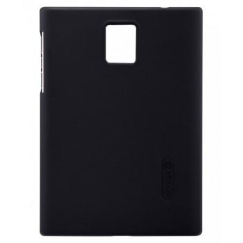 Чехол-крышка для BlackBerry Passport черный
