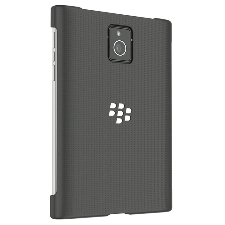 Оригинальный чехол Flex Shell для BlackBerry Passport