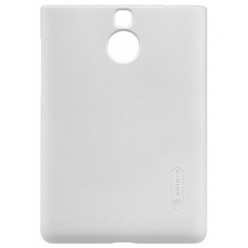 Чехол-крышка для BlackBerry Passport Silver Edition белый