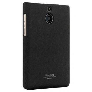 Чехол-крышка для BlackBerry Passport Silver Edition черный