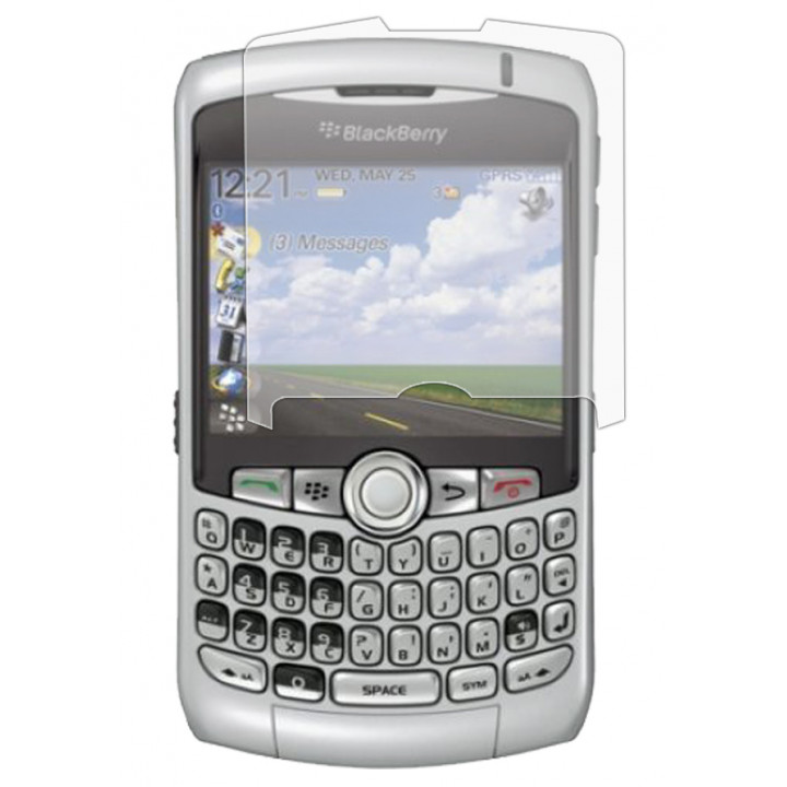 Защитная пленка для BlackBerry 8300