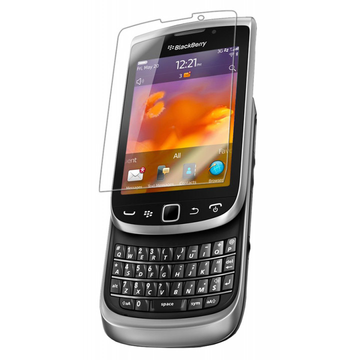Защитная пленка для BlackBerry 9800