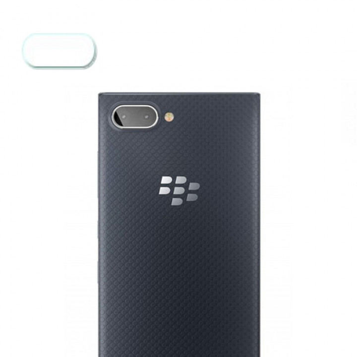 Защитное стекло на камеры для BlackBerry KEY2 LE