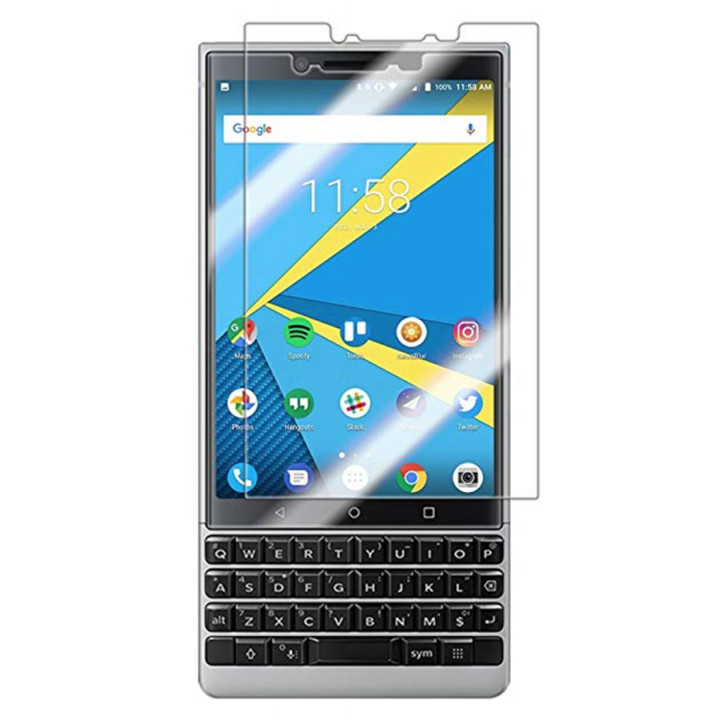 Защитная пленка для BlackBerry KEY2