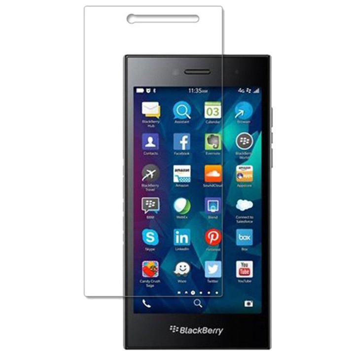 Защитное стекло для BlackBerry Leap