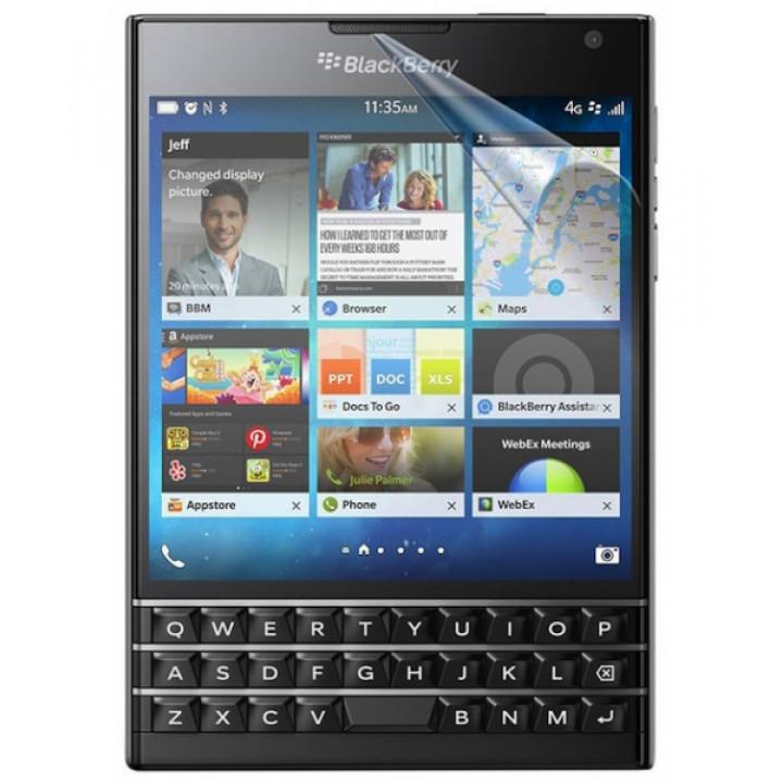 Защитная пленка для BlackBerry Passport