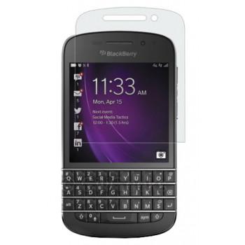 Защитная матовая пленка для BlackBerry Q10