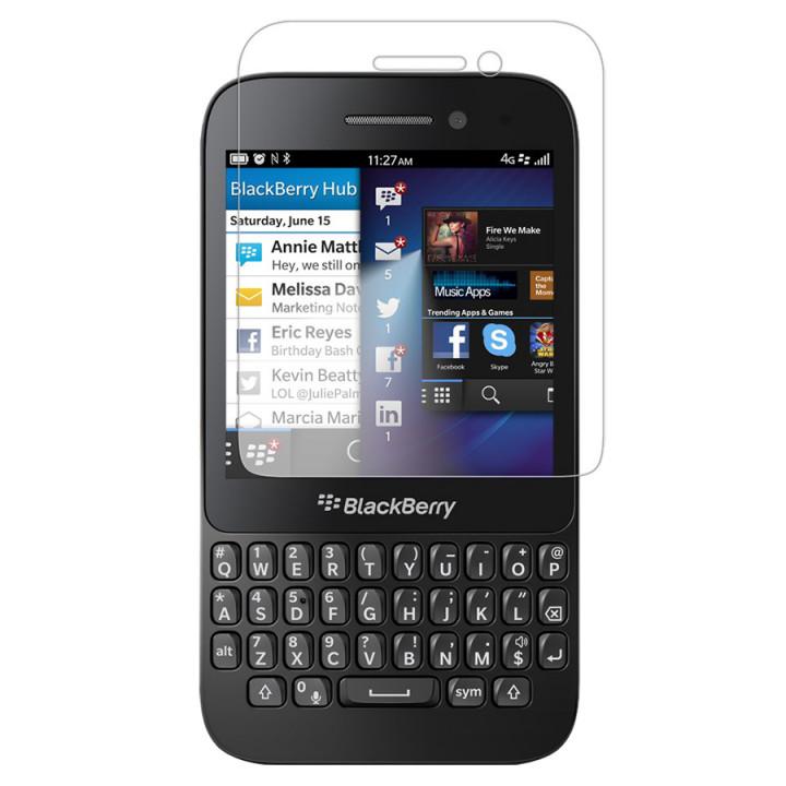Защитная пленка для BlackBerry Q5
