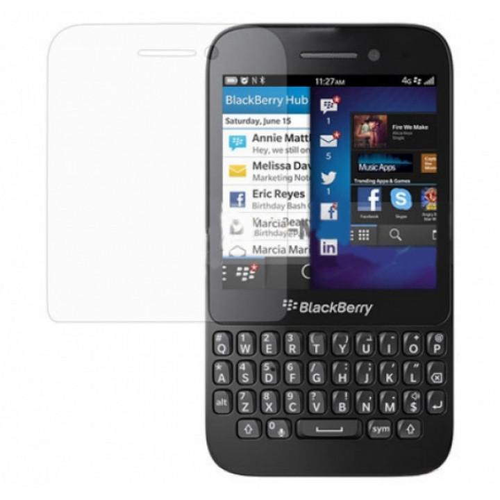 Защитное стекло для BlackBerry Q5