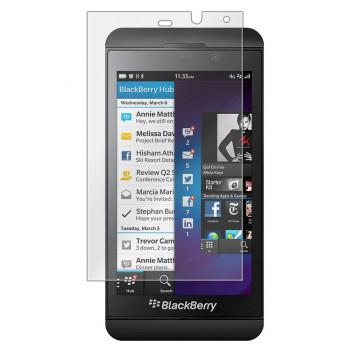 Защитная матовая пленка для BlackBerry Z10