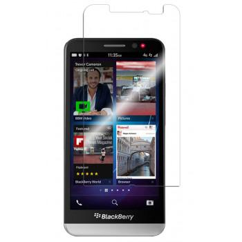 Защитная матовая пленка для BlackBerry Z30
