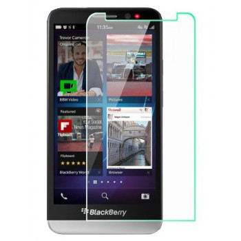 Защитное стекло для BlackBerry Z30