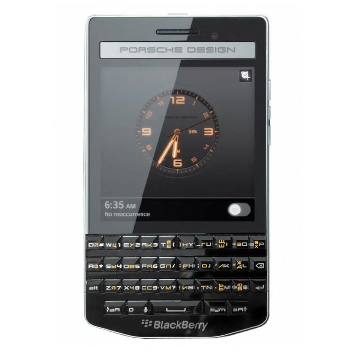 BlackBerry PORSCHE DESIGN 9983 Graphite
