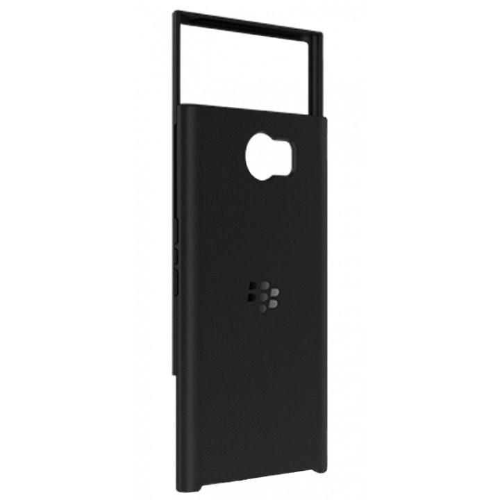 Оригинальный чехол для BlackBerry PRIV черный