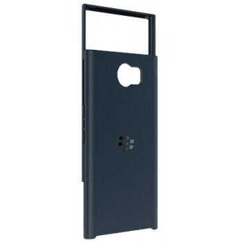 Оригинальный чехол для BlackBerry PRIV синий