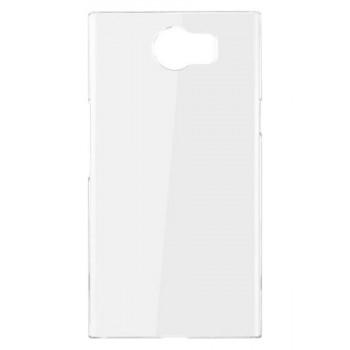 Чехол-крышка для BlackBerry PRIV прозрачный