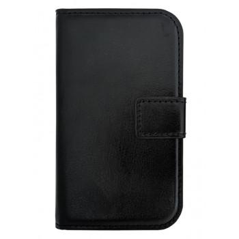 Чехол-книга для BlackBerry Q10 черный