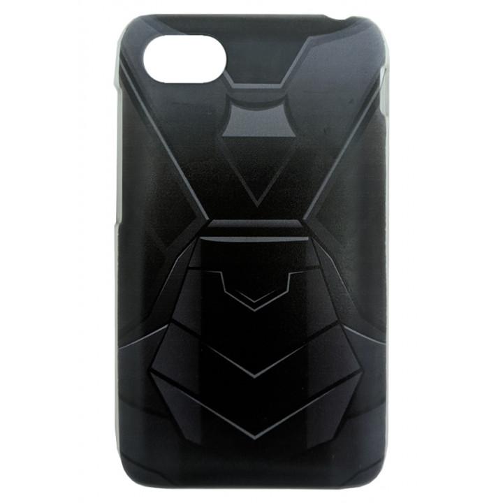 Чехол-крышка для BlackBerry Q5 с рисунком - галстук