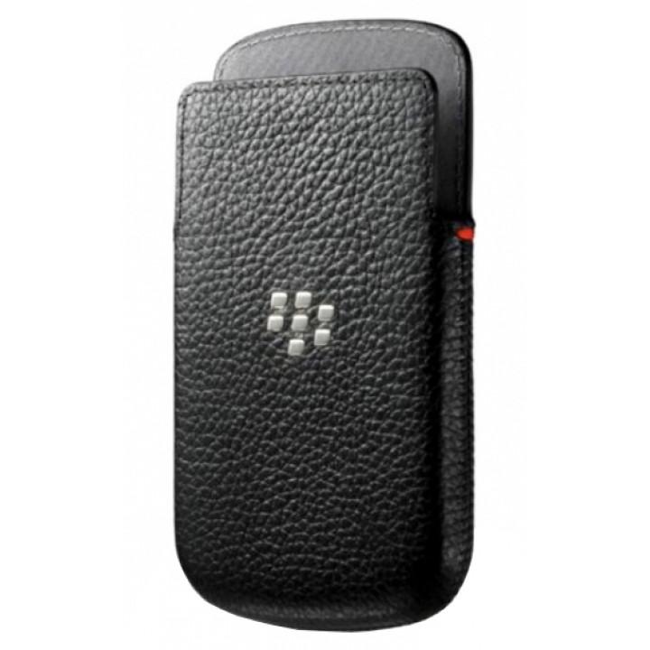 Оригинальный чехол-карман для BlackBerry Q5