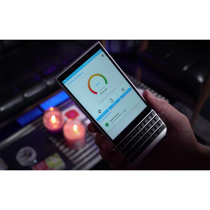 Прошивка BlackBerry
