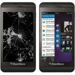 Замена дисплея BlackBerry