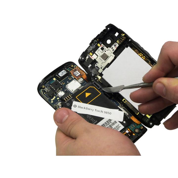 Ремонт устройств BlackBerry