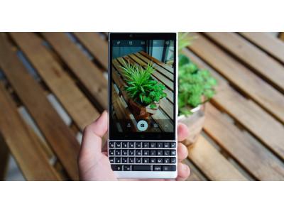 Лучшие приложения для съемки фото и видео на Blackberry KEY2