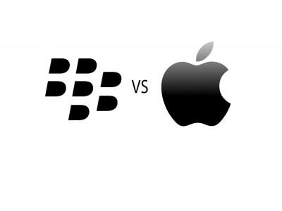 Чем BlackBerry лучше iPhone (на примере сравнения KEY2 и iPhone Xs)