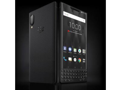 BlackBerry Key3. Когда и что ожидать ?