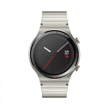 Умные часы PORSCHE DESIGN Huawei Watch GT 2