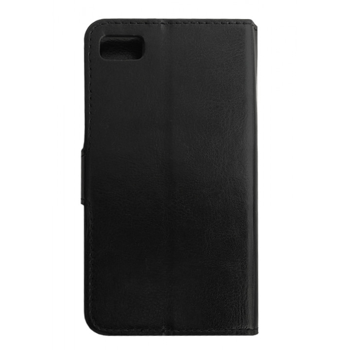 Чехол-книга для BlackBerry Z10 черный