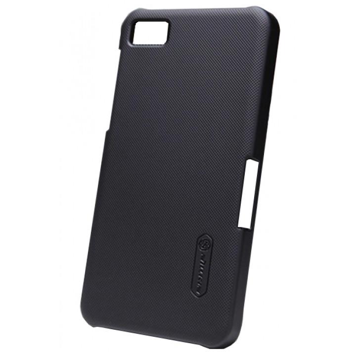 Чехол-крышка для BlackBerry Z10 черный