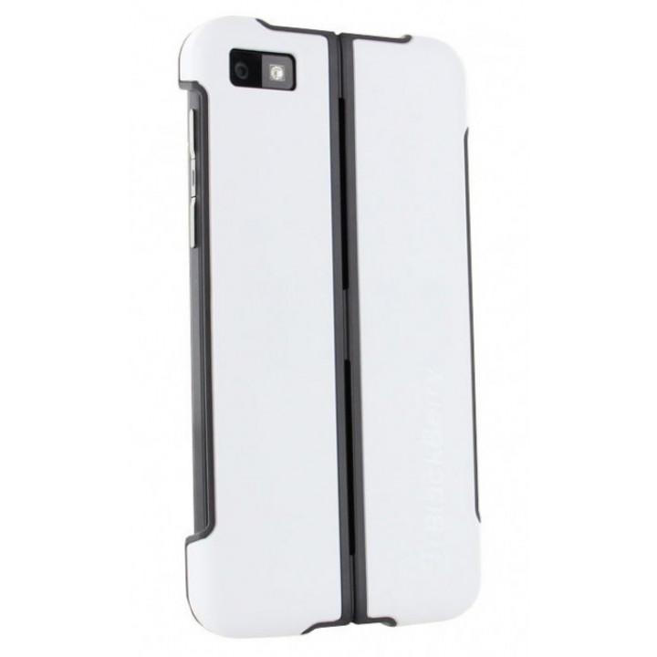 Чехол-трансформер для BlackBerry Z10 белый