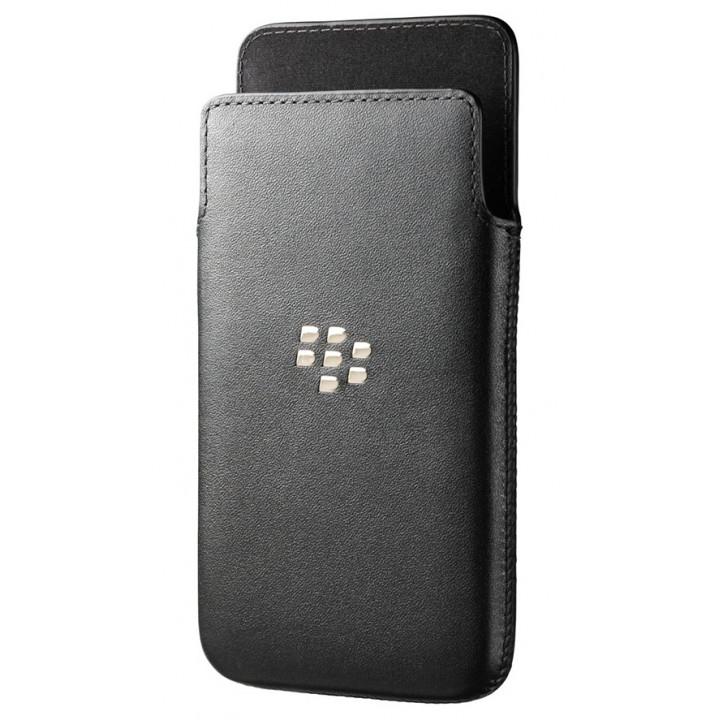 Оригинальный чехол-карман для BlackBerry Z10
