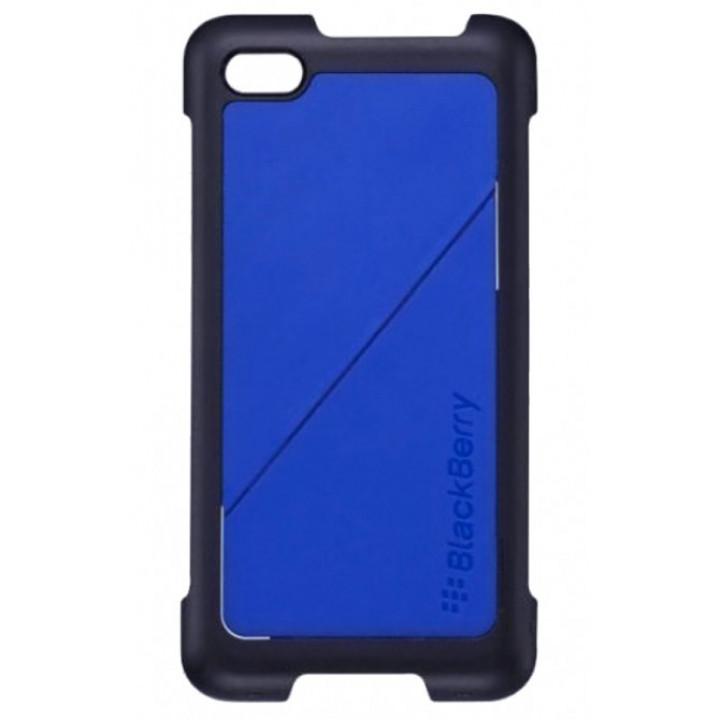 Чехол-трансформер для BlackBerry Z30 синий