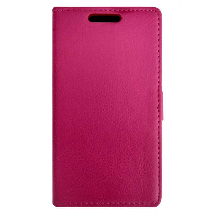 Чехол для BlackBerry Z30 розовый