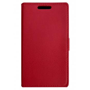 Чехол для BlackBerry Z30 красный
