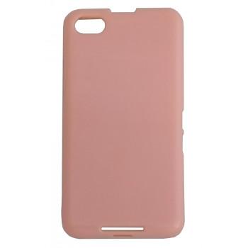 Чехол-крышка для BlackBerry Z30 розовый