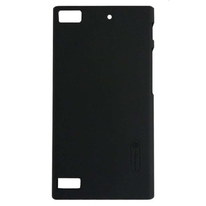 Чехол-крышка для BlackBerry Z3 черный