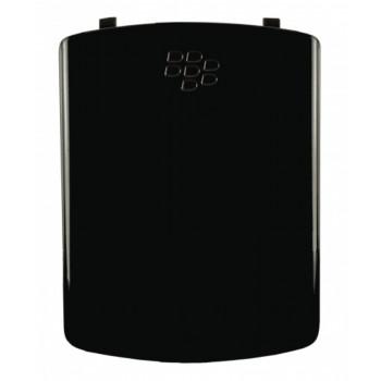 Задняя крышка для BlackBerry 8520 черная