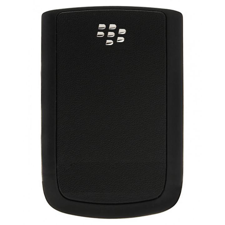Задняя крышка для BlackBerry 9360 черная