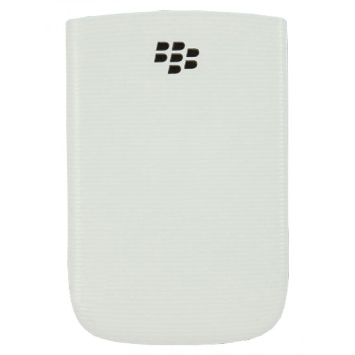 Задняя крышка для BlackBerry 9800 9810 белая