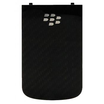 Задняя крышка для BlackBerry 9900 черная