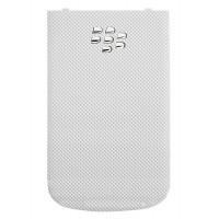 Задняя крышка для BlackBerry 9900 белая