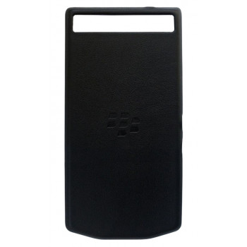 Задняя крышка для BlackBerry PORSCHE DESIGN 9982 черная