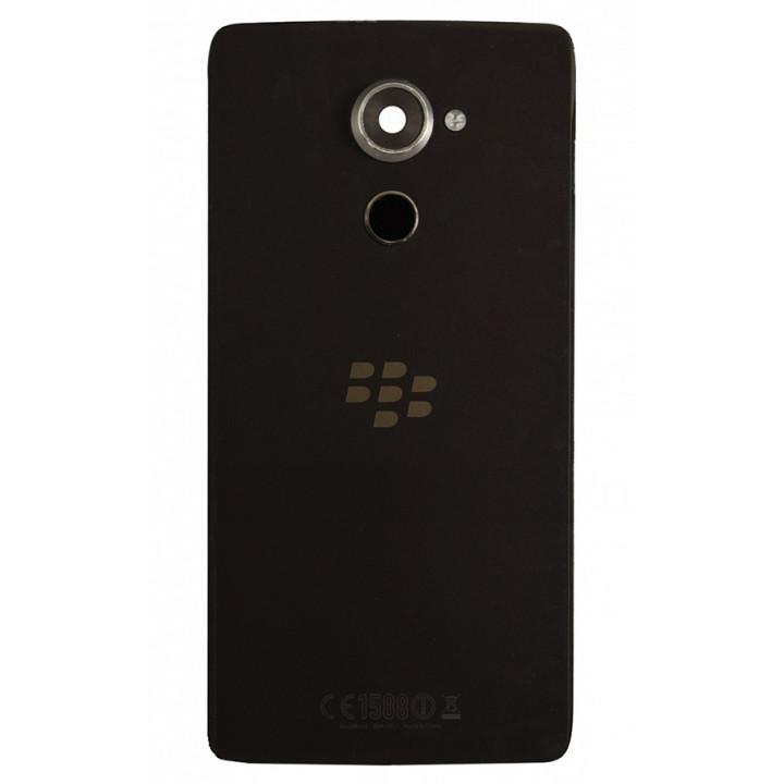 Задняя крышка для BlackBerry DTEK60 черная