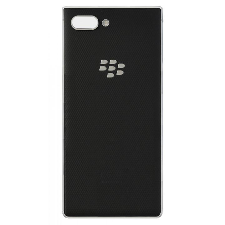 Задняя крышка для BlackBerry KEY2 черная