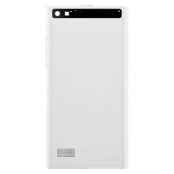 Задняя крышка для BlackBerry Leap белая