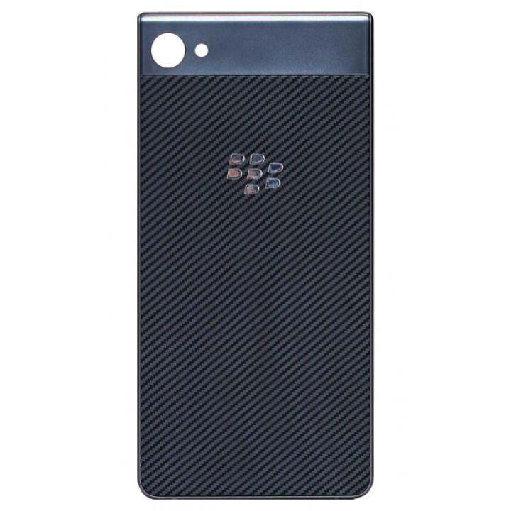 Задняя крышка для BlackBerry Motion черная