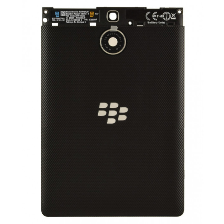 Задняя крышка для BlackBerry Passport Silver Edition